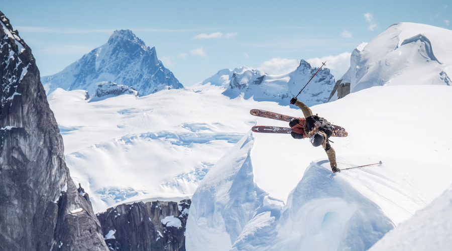 Teton Gravity Research Unveils 22nd Ski And Snowboard Film