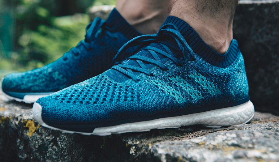 Item Of The Day: adiZero Prime Parley
