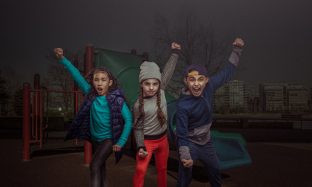 New Children's Activewear Brand Super Heroic Raises $7 Million