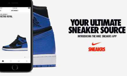 Nike Launches Sneakrs In Europe