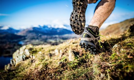 Sticky With Fangs – Inside The New Inov-8 Trail Runner