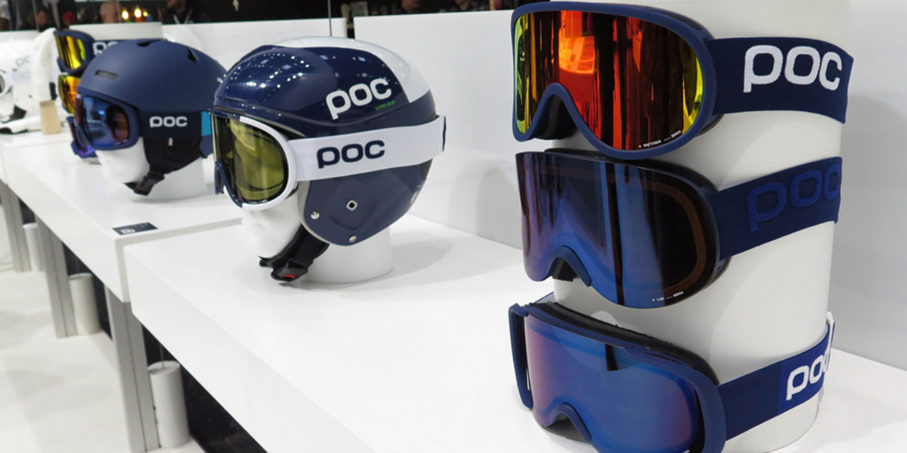 Tech: POC Helmet And Eyewear For 2018 Bike Collection