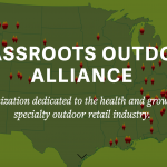 Grassroots Outdoor Alliance Speaks Out On Promotional Emails