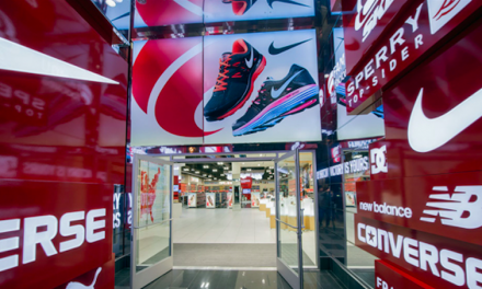 Famous Footwear's Parent's Shares Pop On Promising BTS Results