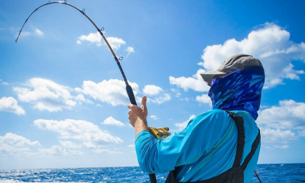 Newell Brands' Play Segment Impacted By Fishing Destocking