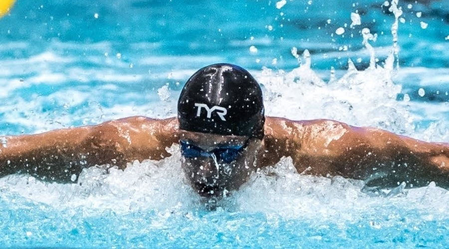 TYR Sports Signs Olympic Gold Medalist Tom Shields