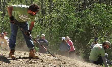 Timberland Marks 25 Years Of Employee Volunteer Program