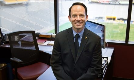 USA Triathlon Appoints New CEO