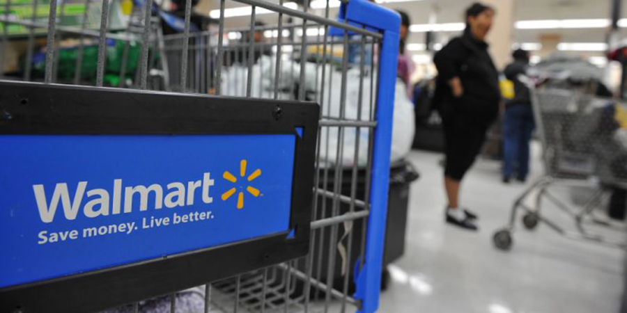 Walmart Q2 Sales Beat Estimates As Online Business Jumps 67 Percent