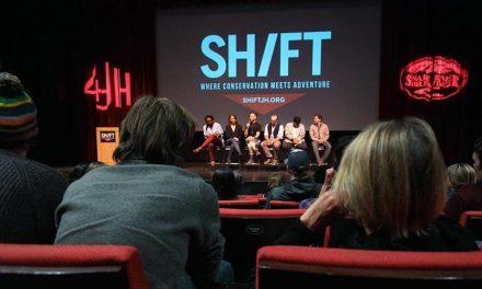 Jackson Hole's Shift Festival Will Promote Public Lands