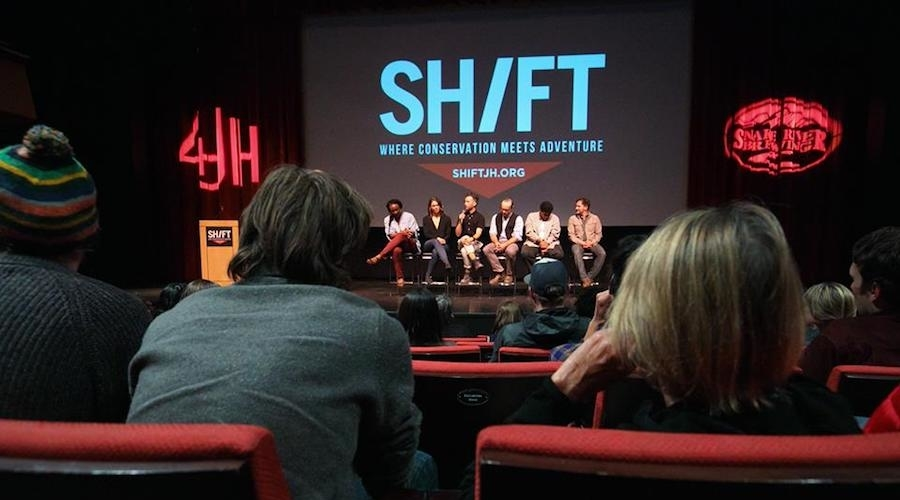 Jackson Hole's Shift Festival Will Promote Public Lands