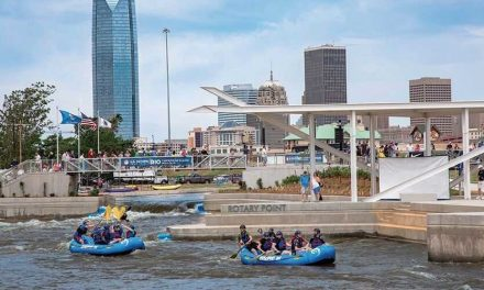 Paddlesports Retailer To Move To Oklahoma City