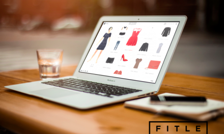 Virtual Fitting Rooms Add Dimension To Online Shopping