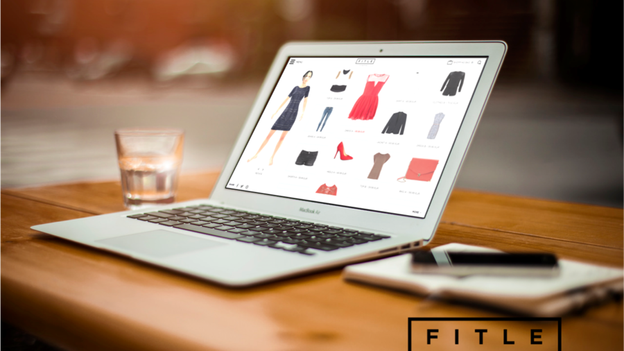 Virtual Fitting Rooms Add Dimension To Online Shopping Sgb