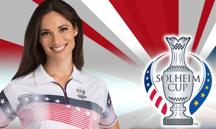 Antigua To Provide Team USA Uniforms At 2017 Solheim Cup