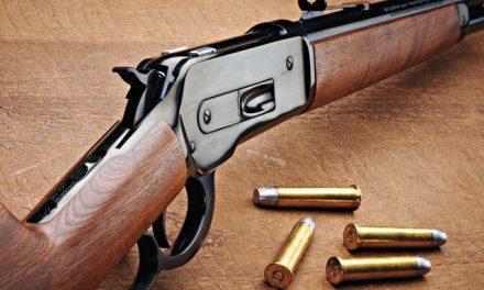 Winchester Revenue Declines Amid Olin Q3 Beat