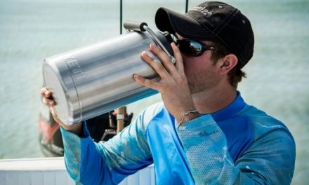 SSI Data: Yeti Gobbles Up Brand Share Despite Beverage Bottles Decline