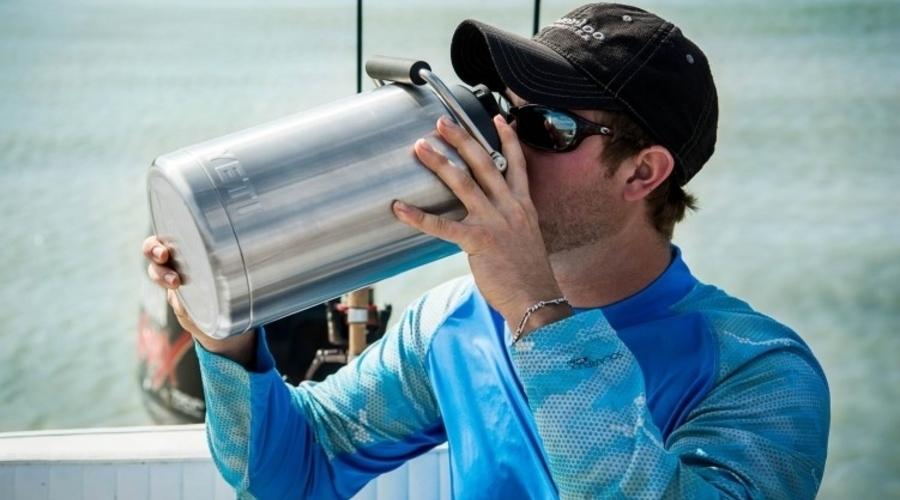 SSI Data: Yeti Gobbles Up Brand Share Despite Beverage Bottles Decline