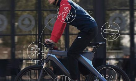 The Future Of The Connected Cyclist