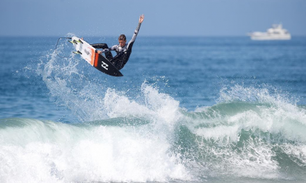 Billabong's Strong Second Half Drives Improved Full-Year Results