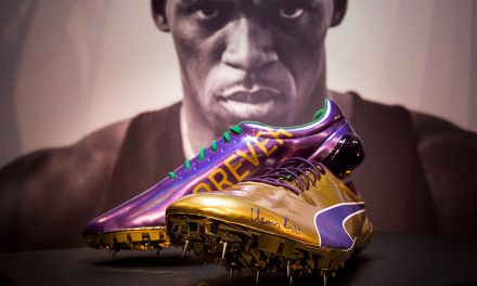 Usain Bolt: Legacy Spikes Commemorate His Career
