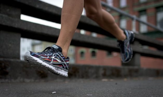 SSI Data: Running Footwear Sales Post Modest Gains In Fiscal Second Quarter