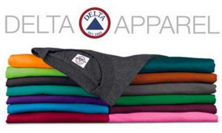 Delta Apparel Sees Q3 Earnings Jump