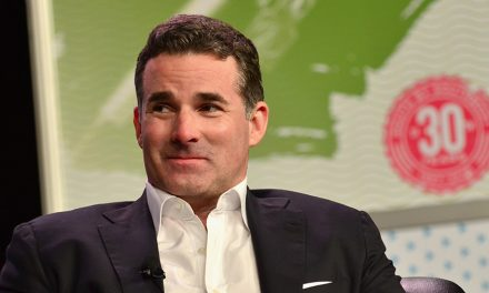 Under Armour CEO Resigns From Trump Business Council