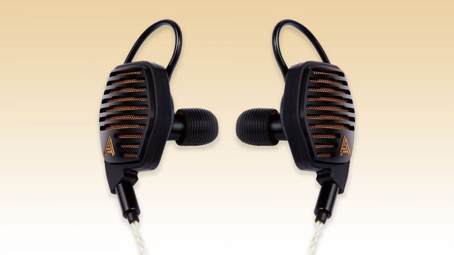Item Of The Day: Audeze LCDi4 In-Ear Headphone