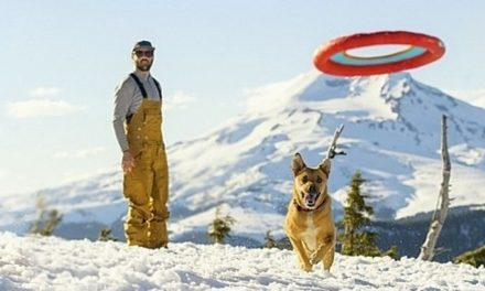 Ruffwear Names Distributor In Russia
