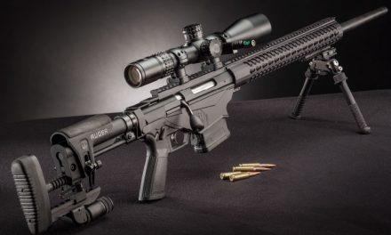 RECALL: Ruger Precision Rifles