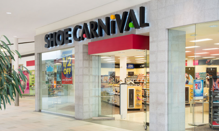 Shoe Carnival Shares Rally On Improving Top-Line Momentum