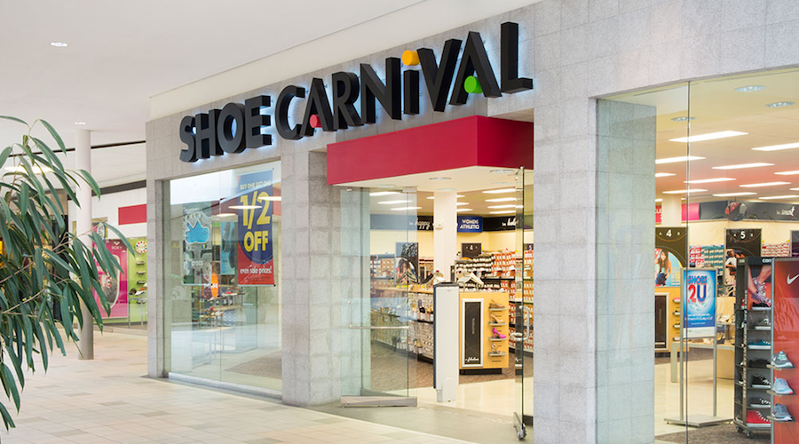 Shoe Carnival Lifts Outlook On Strong Q3