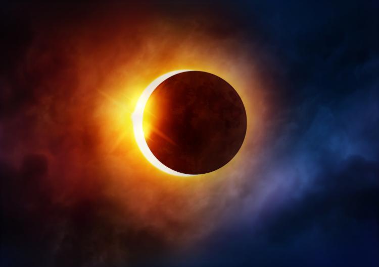 Eclipse Across America: Through The Eyes Of NASA