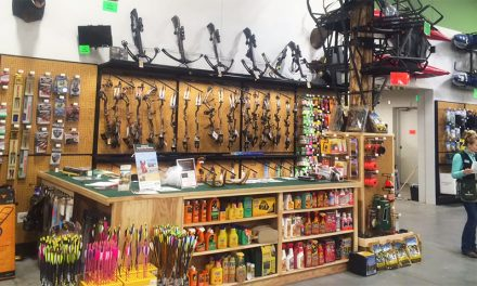 Sportsman's Warehouse Opens Ninth California Location