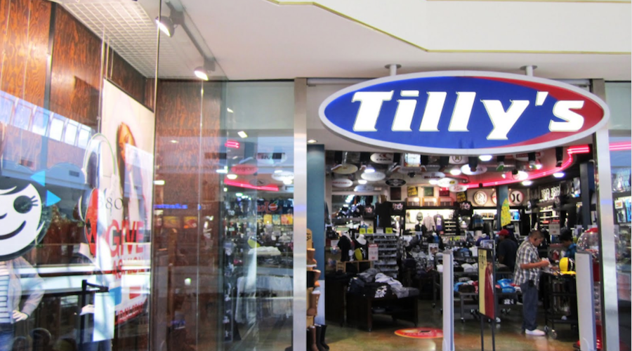 Tilly's Declares Special Dividend
