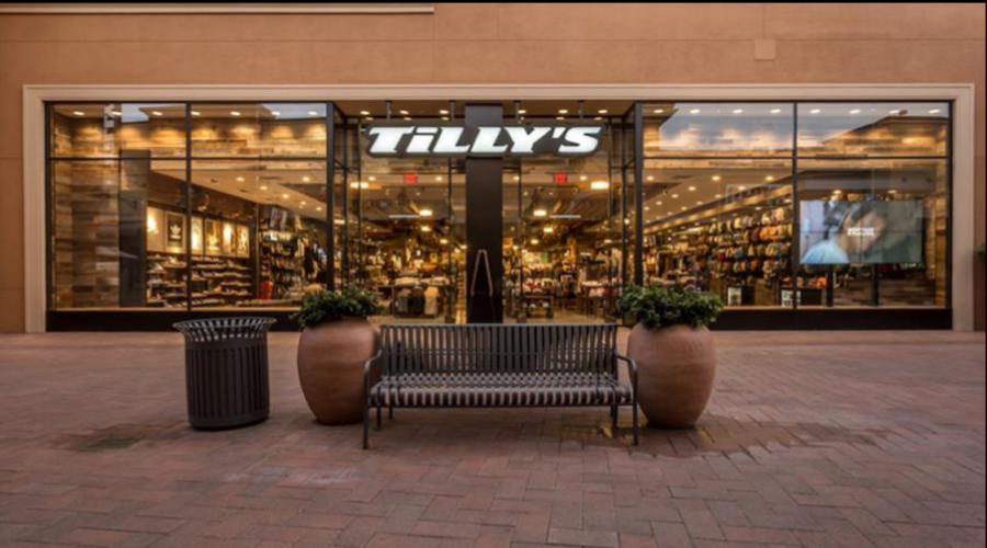 Tilly's Stock Takes Hit On Missed Guidance