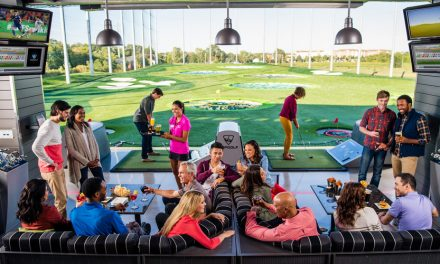 Topgolf To Open Third Greater Phoenix Location