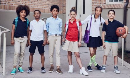 Parents Scoop Up Under Armour, Nike Kids Apparel For Back-To-School