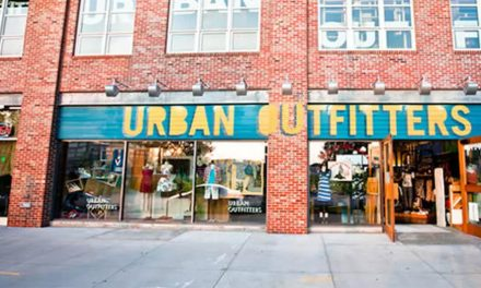 Urban Outfitters Shares Surge After Besting Q2 Earnings Estimates