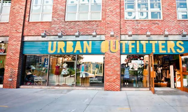 Urban Outfitters Beats Earnings & Sales Expectations