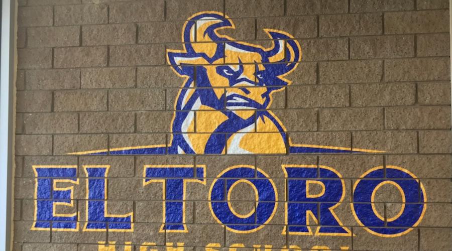 Varsity Brands Rebrands El Toro High School