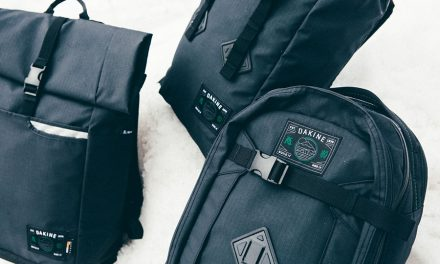 Item Of The Day: Äesmo x Dakine Pack Collection