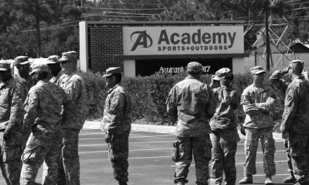 Academy Providing More Than $2.5 Million In Hurricane Harvey Aid