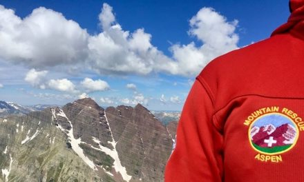 Mountain Rescue Aspen To Launch 14er Safety Program