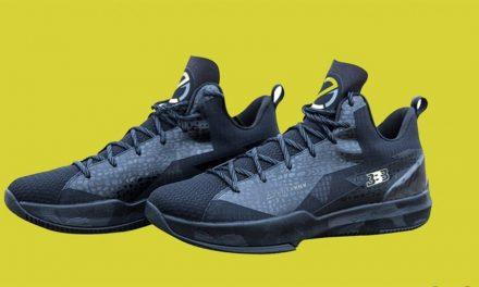 Big Baller Brand Re-Designed Lonzo Ball's Sneakers