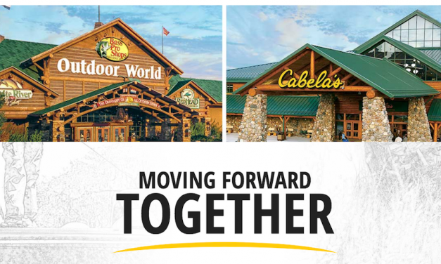 Cabela's Headquarters Employees Receive Buyouts