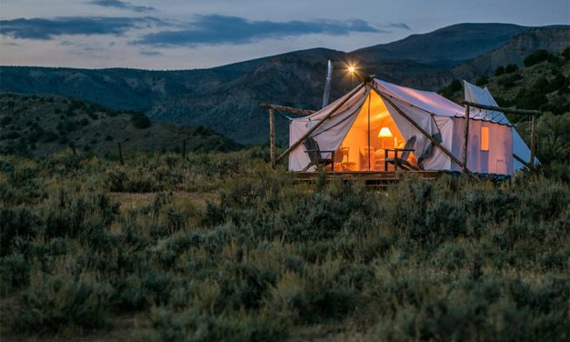 Collective Retreats Is Much More Than A Place To Sleep