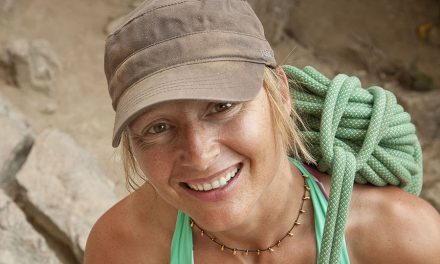 "Deanne Buck: ""The Outdoor Industry Can Be A Leader"""