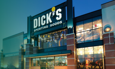 Dick's SG Believes Golf And Best Buy Turnarounds Offer Hope For Athletics Recovery